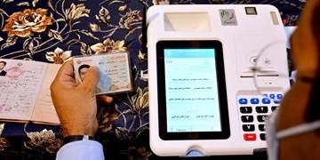 رئیس هیأت بازرسی : تاکنون هیچ تخلفی از انتخابات یزد گزارش نشده است