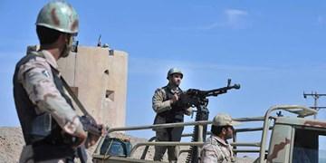 تکذیب خبر شهادت یک مرزبان در سراوان
