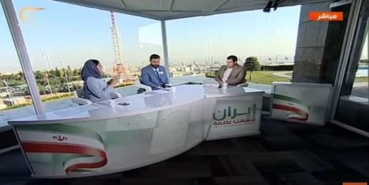 میهمان انتخاباتی المیادین: هرگاه دولتها رویکرد انقلابی داشتهاند، بعدش مشارکت افزایش یافته است