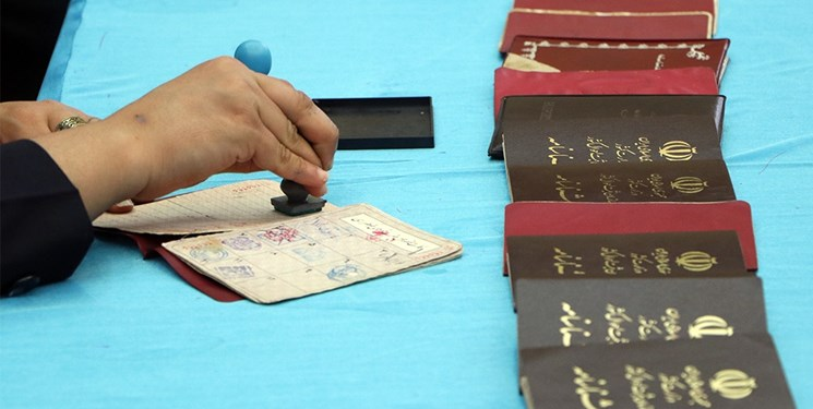 اتمام رای گیری در روستاهای استان تهران در ساعت ۲۲/ رای گیری در شهرهای تهران ادامه دارد