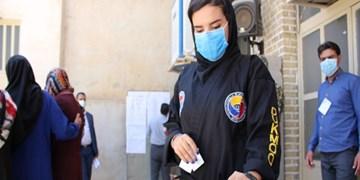 فیلم| مردم لرستان از حضور در انتخابات میگویند