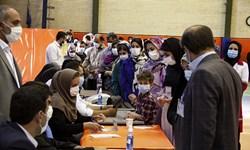 انتخابات 1400 در شبکههای اجتماعی| «مردم میدان» برای «کار درست» آمدند/ عکسی برای نمایش شکست پروژه رأیبیرأی
