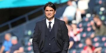 یورو 2020| دالیچ: شانس صعود در دست ماست / لایق پیروزی نبودیم