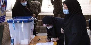 فیلم روایتی از حضور مردم مازندران در انتخابات