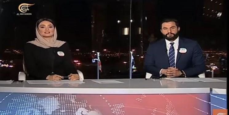 شبکه لبنانی المیادین: صندوقهای رأی ایران، حسابوکتاب خارج را بر هم زد