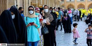 قدردانی فرماندار ارومیه از حضور حماسی مردم در انتخابات