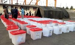 یک انتخابات پرشور با کمی تخلف و تاخیر در اخذ رای از مردم