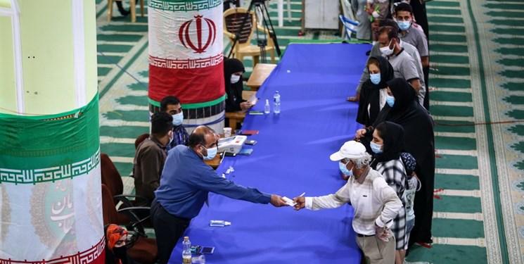 رئیس ستاد انتخابات استان یزد: 58 درصد  واجدین شرایط دارالعباده رأی دادند