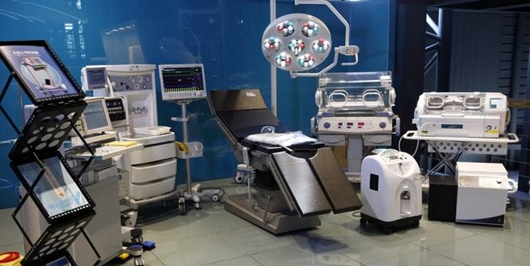 بومی سازی تجهیزات شبیهسازی آموزش پزشکی باتوان داخلی/ چه دستگاههایی درخانه نوآوری و صادرات ایران رونمایی شد