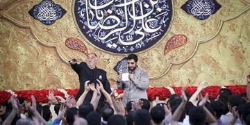 برنامه جشن میلاد امام رضا(ع) در 20 هیأت کشور