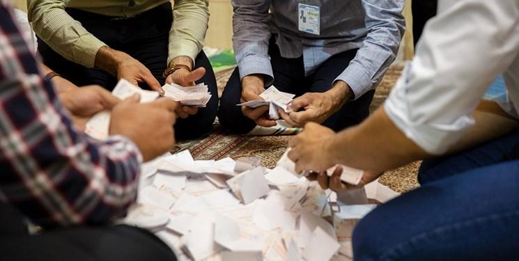 در حال به روزرسانی  نتایج  انتخابات شوراهای شهر مراکز استانها+جدول