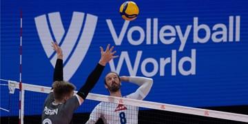 بررسی حریفان ایران در لیگ ملتهای والیبال/ فرانسه؛ خروسهای المپیکی در اندیشه کسب سکو