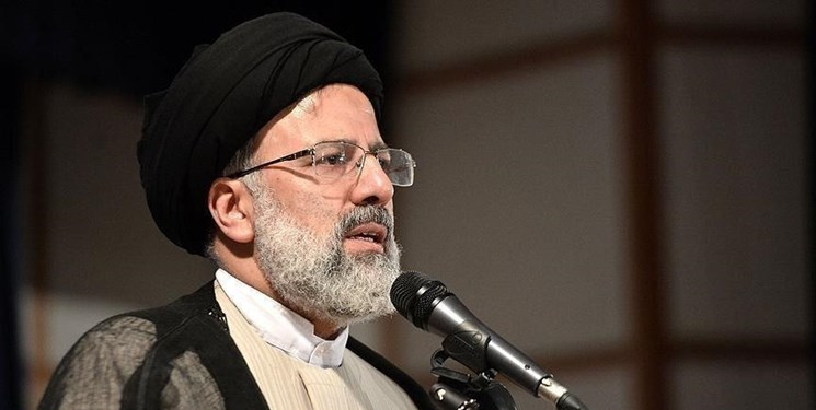 عارف پیروزی رئیسی در انتخابات را تبریک گفت