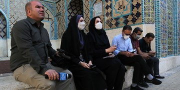 رئیس سازمان بسیج رسانه کردستان از پوشش خوب رسانهای انتخابات قدردانی کرد