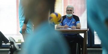 تغییرات در کادر فنی تیم ملی والیبال نوجوانان/ هوتهم رفت، کارخانه آمد
