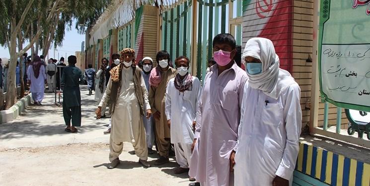 مشارکت 62 درصدی مردم سیستان و بلوچستان در انتخابات