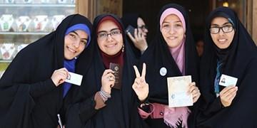 آخرین مهلت ارسال آثار به پویش دانشآموزی رأی اولیها