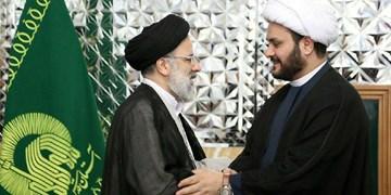 جنبش نجباء عراق پیروزی آیتالله رئیسی در انتخابات ریاستجمهوری را تبریک گفت