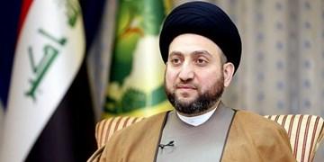 حکیم :مذاکرات بغداد-واشنگتن به خروج نیروهای آمریکایی از عراق منجر شود