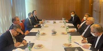 تأکید بر ضرورت تعمیق همکاریهای ایران و پاکستان برای برقراری ثبات در افغانستان
