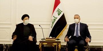 نخستوزیر عراق هم پیروزی «رئیسی» در انتخابات ایران را تبریک گفت