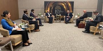 مبارزه با تروریسم و قاچاق موادمخدر؛ محور دیدار وزرای خارجه افغانستان و تاجیکستان