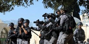 یورش نظامیان صهیونیست به عروسی فلسطینیان در شمال سرزمینهای اشغالی