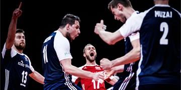 بررسی حریفان ایران در لیگ ملتهای والیبال/ لهستان؛ دربی جهانی در مصاف با عقابهای مدعی