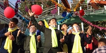 جشن میلاد امام رضا(ع) در بیش از 50 محله تهران برگزار میشود