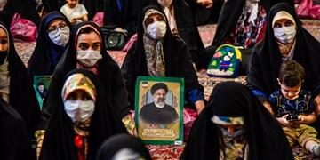 شکرانه حماسه حضور در زنجان
