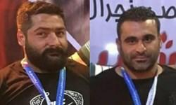 اعزام قویترین مردان قم به مسابقات بینالمللی امارات