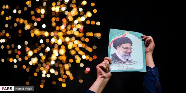 تبریک مقامات منطقه کردستان عراق به آیتالله رئیسی