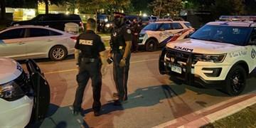 تیراندازی در «تورنتو» کانادا؛ 3 کودک در بین زخمیشدگان