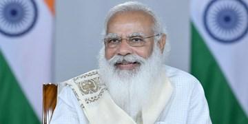 نخستوزیر هند پیروزی آیتالله رئیسی در انتخابات را تبریک گفت