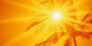 شدت گرما در بوشهر بیشتر میشود