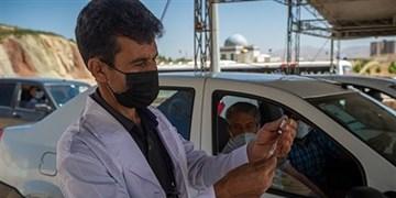 مردم منتظر دریافت پیامک تزریق واکسن باشند/ مراجعه بدون نوبت منجر به هرج و مرج و کلافگی میشود