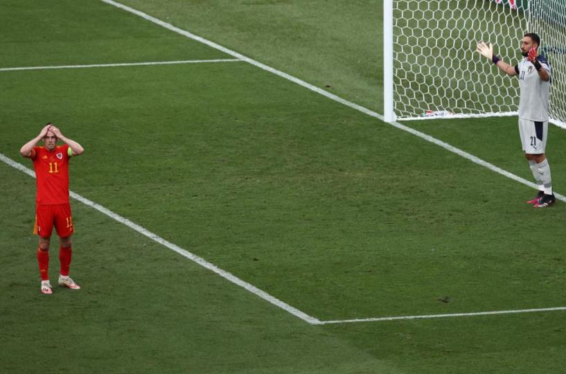 یورو 2020| ایتالیا و ولز راهی مرحله بعدی شدند / سوئیس با تحقیر ترکیه امیدوار به صعود