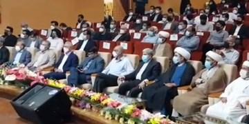 گرامیداشت حماسه 28 خرداد در بندرعباس| جراره: بیش از 130 ستاد برای رییسی در هرمزگان تشکیل شد +عکس و فیلم