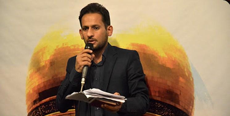 شاعر جنوبی: استفاده از واژه «محرومیت» برای خوزستان، ستم بزرگی است