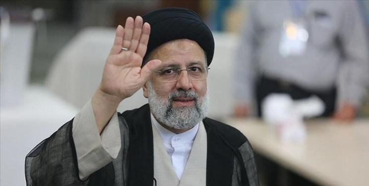 تبریک رئیس اداره مسلمانان قفقاز به آیتالله رئیسی