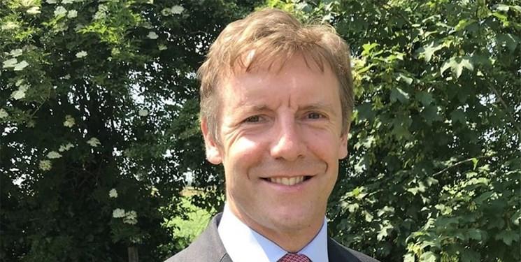 «شرکلیف» سفیر جدید انگلیس در تهران شد