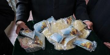 توزیع 700 هزار بسته متبرک در شب و روز میلاد رضا (ع)/ نمازگزاران صبحانه میهمان حرم هستند