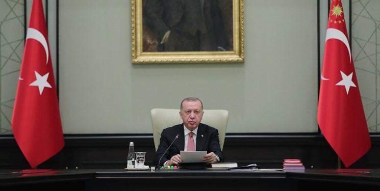 اردوغان: در صورت عدم اقدامات لازم در افغانستان و ایران موج جدید مهاجرت اجتنابناپذیر است