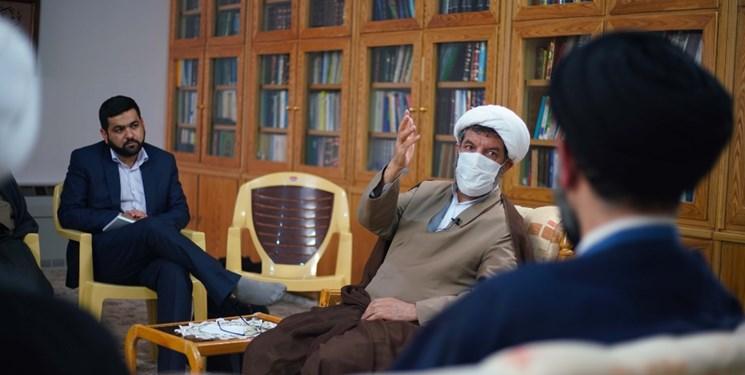 پارسانیا: فعالسازی خدمات اجتماعی مساجد نیاز به کار علمی دارد
