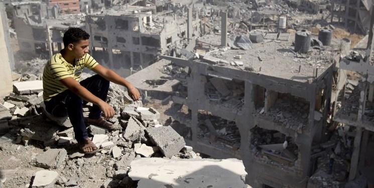 بلاتکلیفی بازسازی غزه در میان کارشکنی تلآویو و وقتکُشی قاهره
