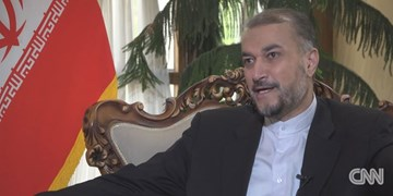 امیرعبداللهیان: سیاست خارجی دولت آقای رئیسی، فعال و پویا است