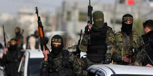 جهاد اسلامی: اتفاقات قدس موجب انفجار منطقه میشود