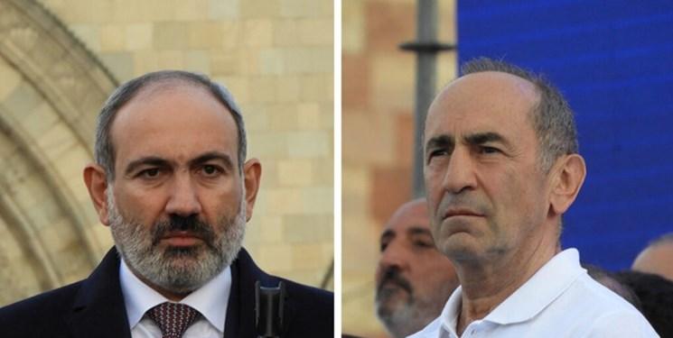 پاشینیان: بحران سیاسی به پایان رسید/ کوچاریان: نتیجه انتخابات را به دادگاه میکشیم