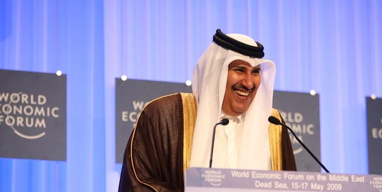 نخست وزیر سابق قطر: شورای همکاریهای خلیج فارس در پی روابط بهتر با ایران باشد