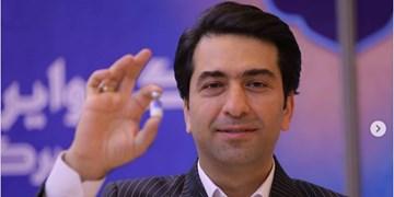 محمد معتمدی: قید واکسن خارجی را زدم/ در فاز سوم تست انسانی «برکت» شرکت می کنم